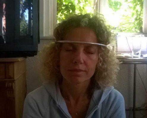 Stringenergy Relax hoofdbeugel