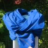 Stringenergy Harmony scarf blue
