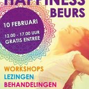 Happiness Beurs in Heerhugowaard