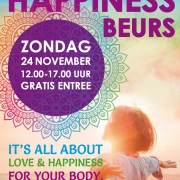 Happiness Beurs