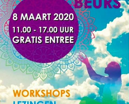 Happiness Beurs Schagen op 8 maart 2020